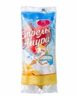 """""""Стрелы Амура"""" Пломбир ванильный в сахарном рожке"""
